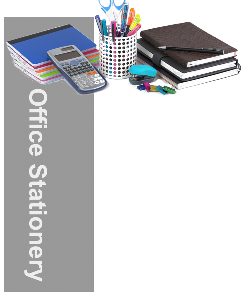 Office Stationery Supplier Johannesburg