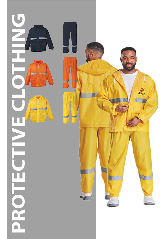 Protective Clothing supplier Johannesburg